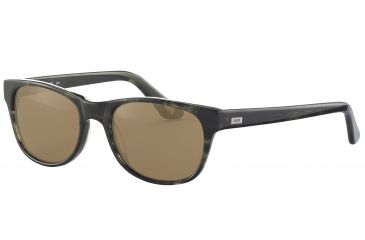 JOOP! No. 87152 Sunglasses - Anthracite Frame and Brown Silver  Lens 87152-6326