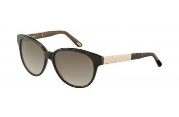 JOOP! No. 87162 Sunglasses - Brown Frame and Brown Gradient Lens 87162-6133