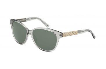 JOOP! No. 87162 Sunglasses - Grey Frame and Grey Green Lens 87162-6381