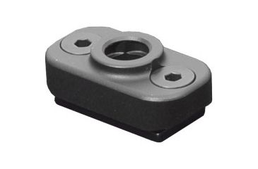 JP Enterprises Sling Swivel Mount For Hand Guard, Black JPHG-SM