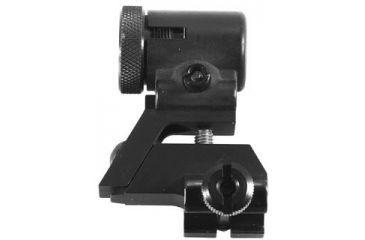 JP Rifles Adjustable Height Front Sight Base JPFS-ALS