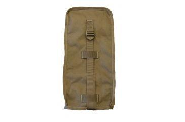Eberlestock Butt Cover Narrow J-packs Dry Earth JSTCME