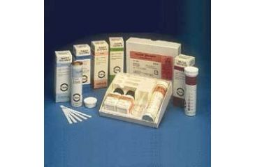 JT Baker Ion Specific Test Strips, J.T. Baker 4414-01