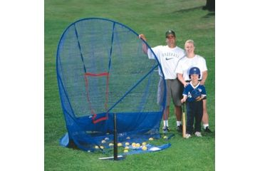 JUGS Baseball Batting Practice Package A0100