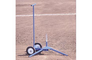 JUGS Cart For Super Softball/Softball Machine