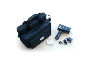 JUGS Pro-Sports Radar Gun R2000 & Accessories