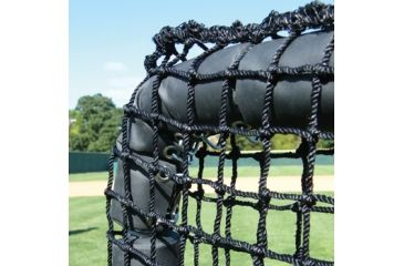 JUGS Protector Series Replacement Netting for L-Shaped Pitchers Screen S6050