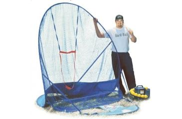 JUGS Softball Toss Package without Remote A0250
