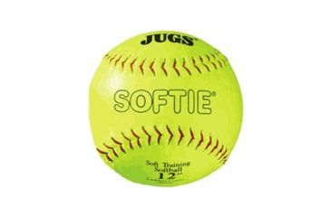 JUGS Softie Softball 12in, Pack of 12