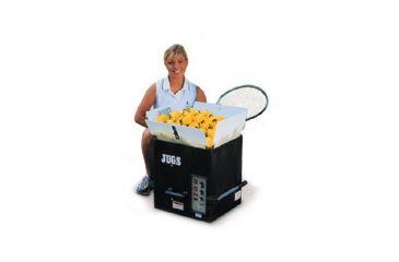 JUGS Spin Tennis Machine