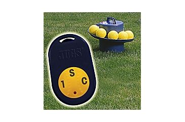 Jugs Toss Machine with remote
