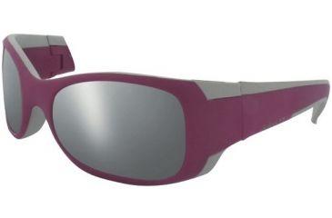 Julbo Booba Sunglasses, Fuschia/Grey Frame With Spectron 3+ Lenses 4351119