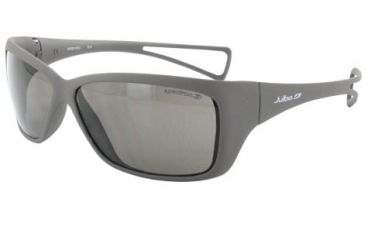 Julbo Diego Rx Sunglasses - Grey Frame, Spectron 3 Ages 5-9 4102021