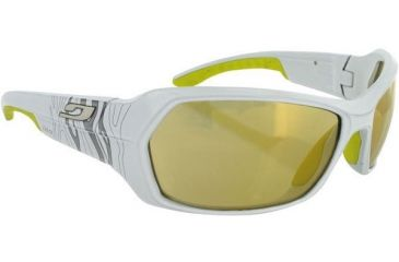 Julbo Dirt Zebra/Polar Polarized Lens Speed Sunglasses