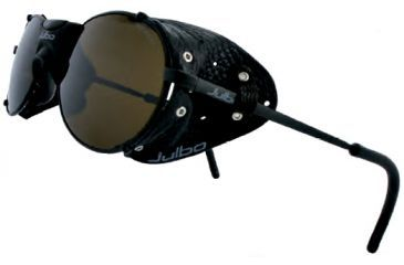 416f91e9261 Julbo Drus Alti Spectron X6 Lens Mountain Sunglasses - Black