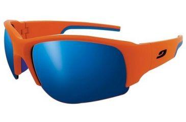 Julbo Dust  Sunglasses, Orange/Blue Frame With Specton 3+ Lenses 4331178