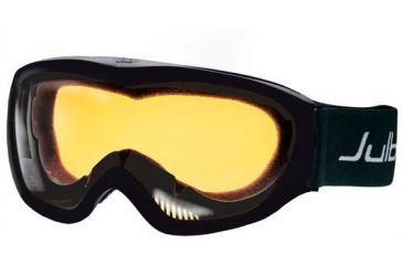 Julbo Gravit Black Cat 1 Yellow Lens Goggles