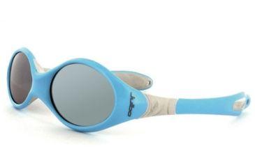Julbo Looping 1 Babies Sunglasses 0-18 months, Blue/Grey