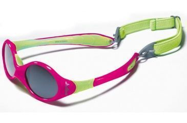 Julbo Looping 1 Babies Sunglasses w/ Alti Spectron X6 Lens - Sun Glasses for Babies 0-18 months