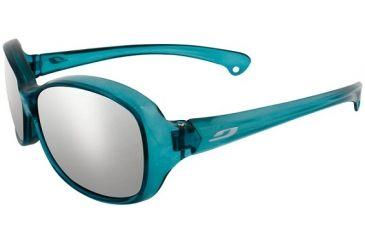 Julbo Naomi Sunglasses  Crystal Green Frame w/ Spectron 4 Lenses 4451216