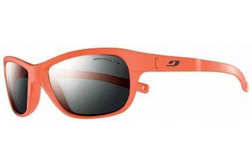 Julbo Player L Sunglasses, Orange w/ Spectron 3+ Lenses 4631178