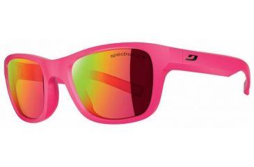 Julbo Reach Sunglasses, Pink w/ Spectron 3+ Lenses 4641118