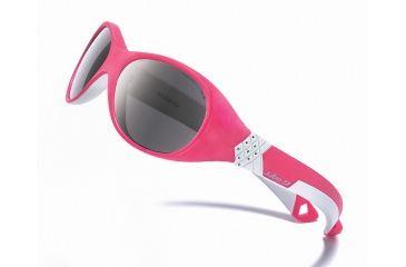 Julbo Bubble 3-5 years Spectron 3+ Fuschia/Grey Kids Sunglasses 391119