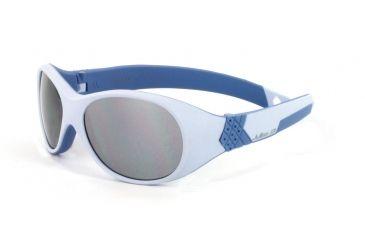 Julbo Bubble 3-5 years Spectron 3+ Lavender/Blue Kids Sunglasses 391132
