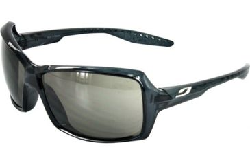 Julbo Soul Spectron 3 Crystal Grey Travel Sunglasses 405221
