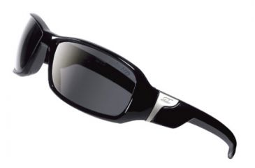 Julbo Zulu Falcon Shiny Black Travel Sunglasses 368941