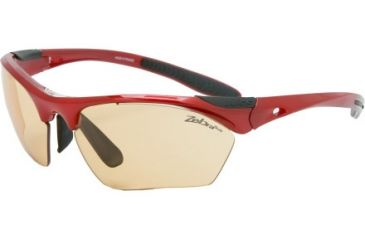 06ca2f1a64c Julbo Trail Zebra Antifog Speed Sunglasses