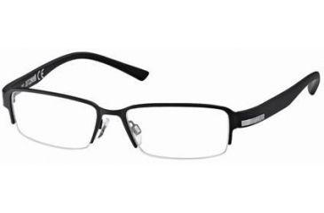 Just Cavalli JC0283 Eyeglass Frames - Matte Black Frame Color