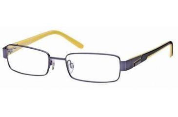 Just Cavalli JC0295 Eyeglass Frames - Matte Black Frame Color