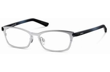 Just Cavalli JC0367 Eyeglass Frames - Matte Palladium Frame Color