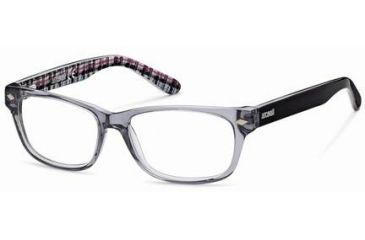 Just Cavalli JC0387 Eyeglass Frames - Grey Frame Color