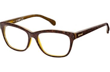 Just Cavalli JC0459 Eyeglass Frames - Animal Frame Color