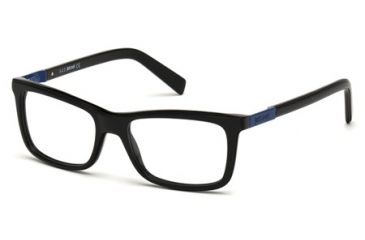 Just Cavalli JC0605 Eyeglass Frames - Black Frame Color