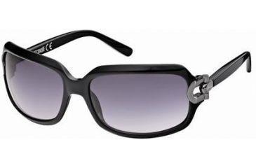 Just Cavalli JC272S Sunglasses - 01B Frame Color