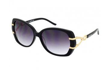 8fe7b966726 Just Cavalli JC639S Single Vision Prescription Sunglasses