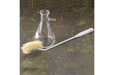 Justin Brush Flask and Bottle Brush, Angled 1780 Flask Brush 16'' PK5