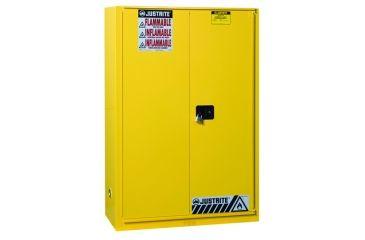 ORS Nasco 30 Gal Ylw Safety Cabinet 1-sl 893080, Unit EA