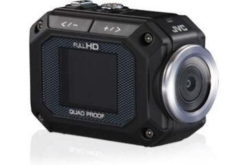 JVC Adixxion Action Camera, Black GCXA1BUS