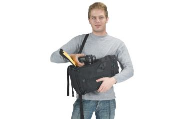 Kata 123-GO-10 Slings & Torso Packs Backpacks