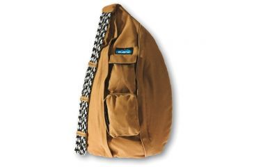 Kavu Rope Bag Caramel 923 85