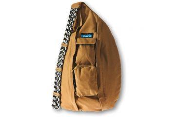 Kavu Rope Bag Caramel 923 85