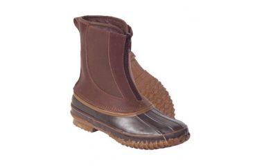7d75be83f8e Kenetrek Men's Bobcat T Zip Boot