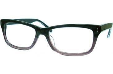Kenneth Cole New York KC0172 Eyeglass Frames - Grey Frame Color