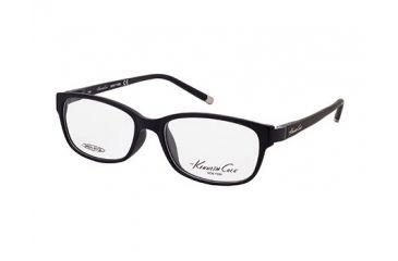 Kenneth Cole New York KC0193 Eyeglass Frames - Matte Black Frame Color