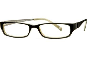 Kenneth Cole New York KC0654 Eyeglass Frames - 0BR Frame Color