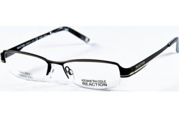 Kenneth Cole New York KC0696 Eyeglass Frames - Matte Black Frame Color